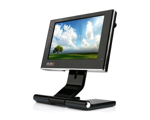 "MONITOR LCD 7"" MIMO UM-740"