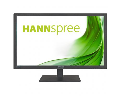 "MONITOR 27"" HANNSPREE HL274HPB FULLHD HDMI/DVI MULTIMEDIA"