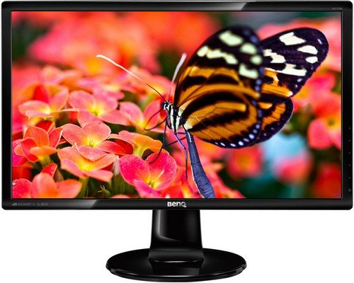 "LCD LED 27"" BENQ GL2760H FULL HD DVI HDMI"