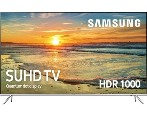 "TV 55"" SAMSUNG UE55KS7000U 4K"