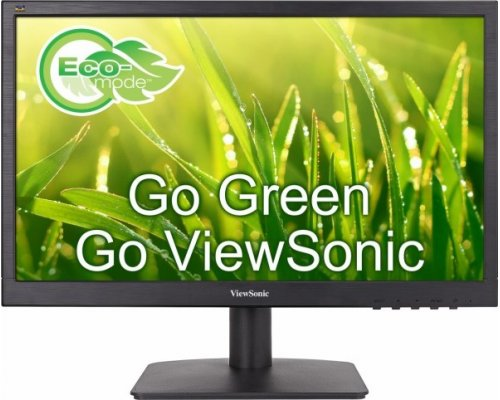 "MONITOR 18.5""  VIEWSONIC VA1903A"