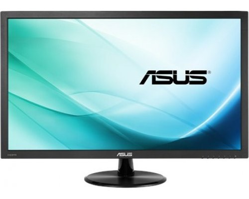 "MONITOR 23.6"" ASUS VP247HA FULLHD HDMI MULTIMEDIA"
