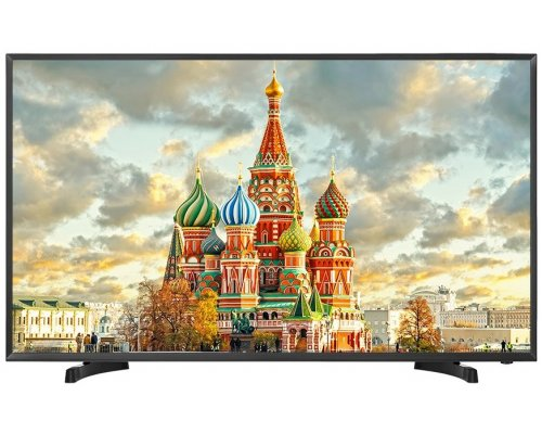 "TV LCD LED 43"" HISENSE H43N2100C FULL HD"