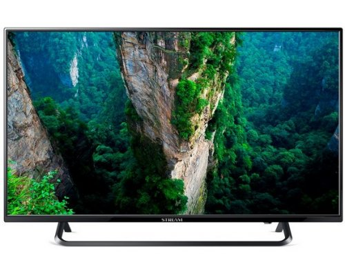 "TV STREAM SYSTEM 40"" BM40L81+ FULL HD USB HDMI"