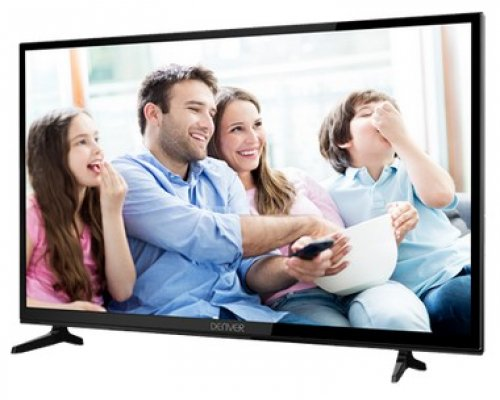 "TV 32"" DENVER LED-3267T2CS 3HDMI USB"