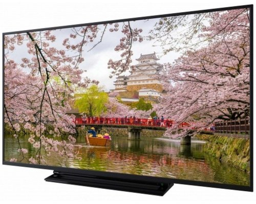 "TV 55"" TOSHIBA 55V5863DG 4K SMART WIFI USB HDMI"