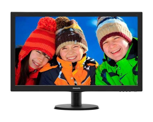 MONITOR PHILIPS 273V5LHAB MM