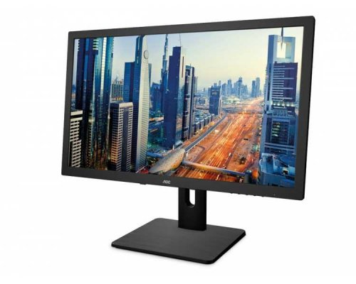MONITOR AOC E2475PWJ MM AJUSTABLE ALTURA