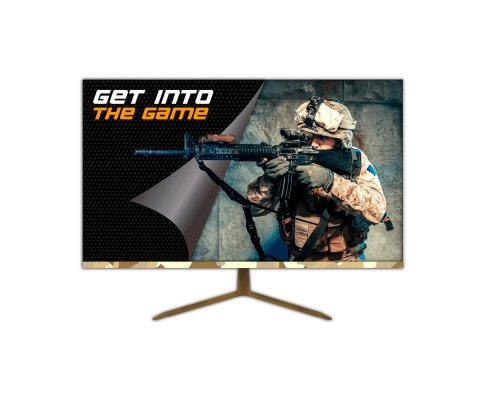 "MONITOR GAMING XGM24 24"" MM KEEPOUT"