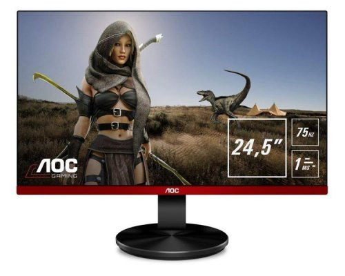 MONITOR GAMING AOC G2590VXQ MM