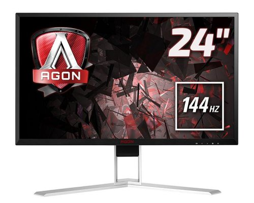 MONITOR GAMING AOC AG241QX 144Hz MM
