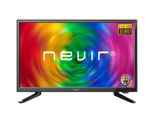 "TV 22"" NEVIR 7428 FULLHD HDMI"