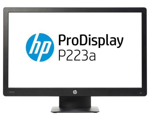 MONITOR HP PRODISPLAY P223A X7R62AA