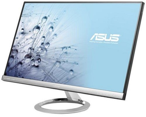 "MONITOR LED 27"" ASUS MX279H IPS FULLHD"