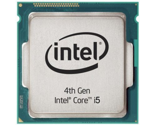 PROCESADOR INTEL CORE i5-4690K 3.5GHz BOX s1150
