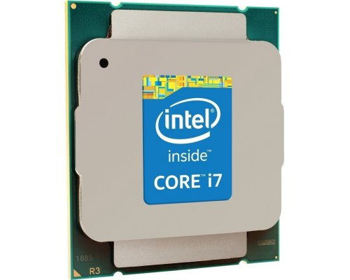PROCESADOR INTEL CORE i7-5930K 3.5GHz BOX s2011-v3