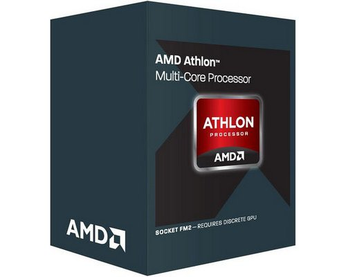PROCESADOR AMD ATHLON X2 370K 4.2GHz (BOX) FM2