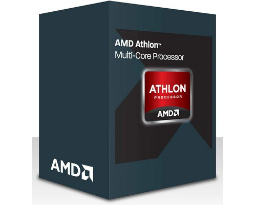 PROCESADOR AMD ATHLON X4 860K BLACK ED. 3.7GHz (BOX) FM2+