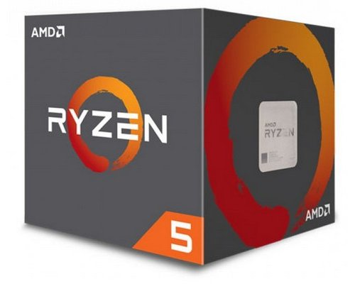 PROCESADOR AMD RYZEN 5 1500X 3.5GHz (BOX) AM4