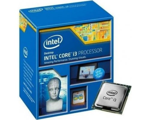 PROCESADOR INTEL CORE i3-4170 3.7GHz BOX s1150