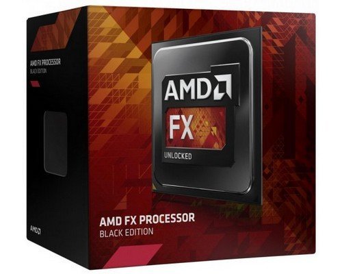 PROCESADOR AMD FX8370 X8 4GHz (BOX) AM3+