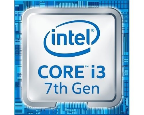 PROCESADOR INTEL CORE i3-7100T 3.4GHZ s1151