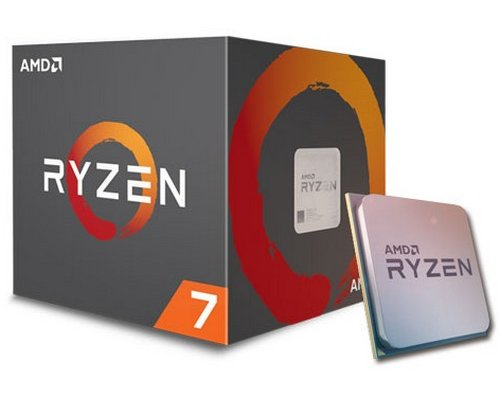 PROCESADOR AMD RYZEN 7 1700X 3.4GHz (BOX) AM4