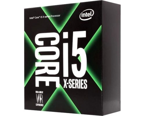 PROCESADOR INTEL CORE i5-7640X 4GHz BOX s2066