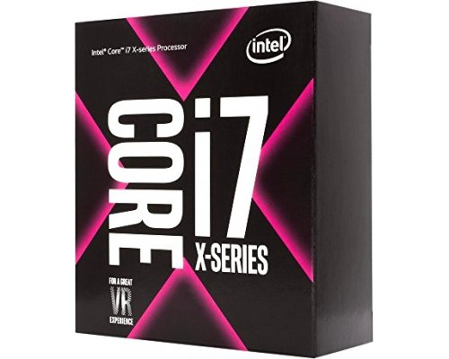 PROCESADOR INTEL CORE i7-7740X 4.3GHz BOX s2066
