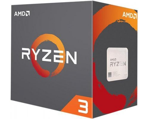 PROCESADOR AMD RYZEN 3 1200 3.1GHz (BOX) AM4
