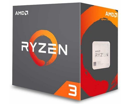 PROCESADOR AMD RYZEN 3 1300X 3.5GHz (BOX) AM4