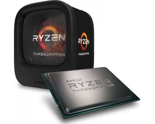 PROCESADOR AMD RYZEN THREADRIPPER 1900X 4.0GHz (BOX) TR4