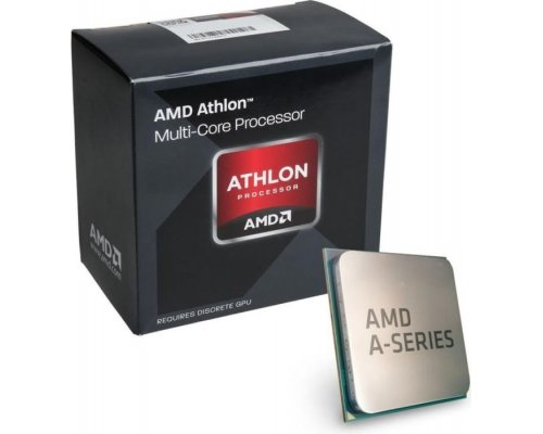 PROCESADOR AMD ATHLON X4 950 3.8GHz AM4