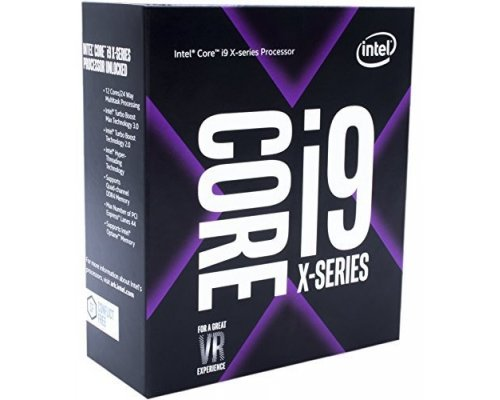 PROCESADOR INTEL CORE i9-7940X 3.1GHZ s2066