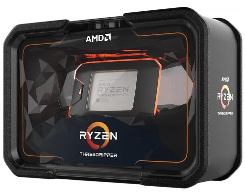PROCESADOR AMD RYZEN THREADRIPPER 2970WX 3GHz (BOX) TR4