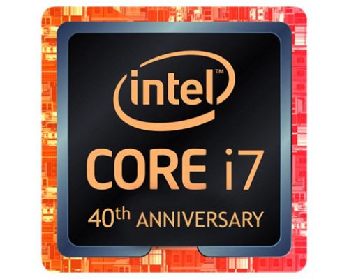 PROCESADOR INTEL CORE i7-8086K 4GHz LTD. EDITION s1151-8G