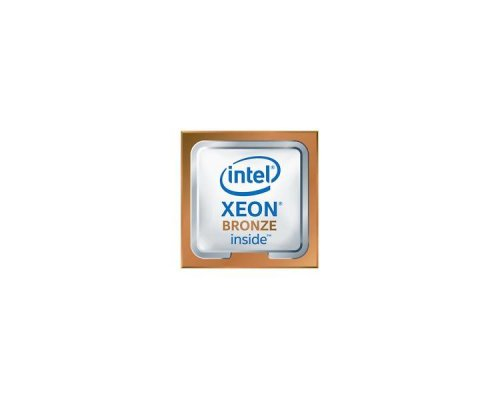 INTEL XEON SIX CORE BRONZE 3106