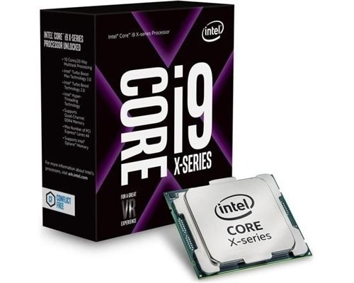 PROCESADOR INTEL CORE i9-9820X 3.3GHZ s2066