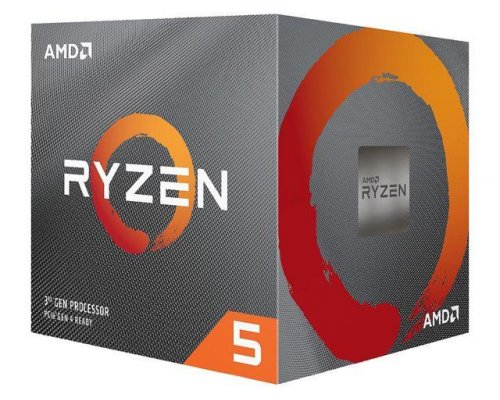 PROCESADOR AMD RYZEN 5 3600X 3.8GHz (BOX) AM4