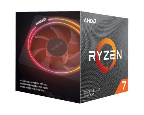 PROCESADOR AMD RYZEN 7 3800X 3.9GHz (BOX) AM4