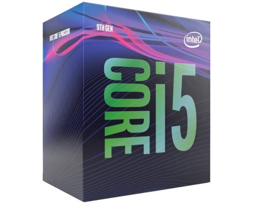PROCESADOR INTEL CORE i5-9500 3GHz s1151-9G