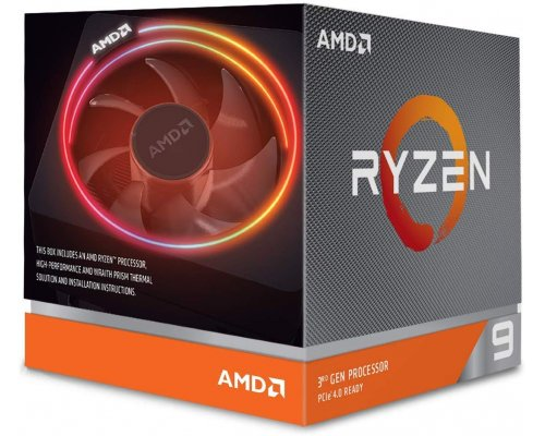 PROCESADOR AMD RYZEN 9 3900X 3.8GHz (BOX) AM4