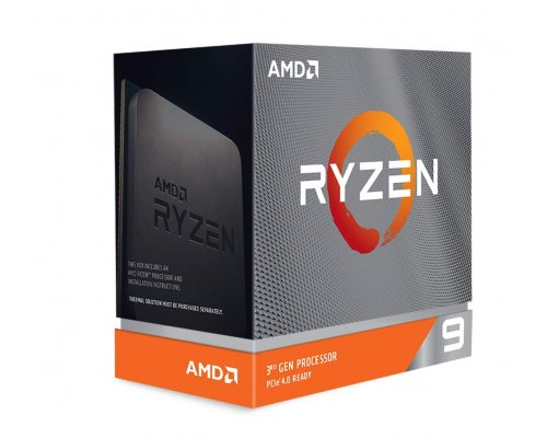PROCESADOR AMD RYZEN 9 3950X 3.5GHz (BOX) AM4