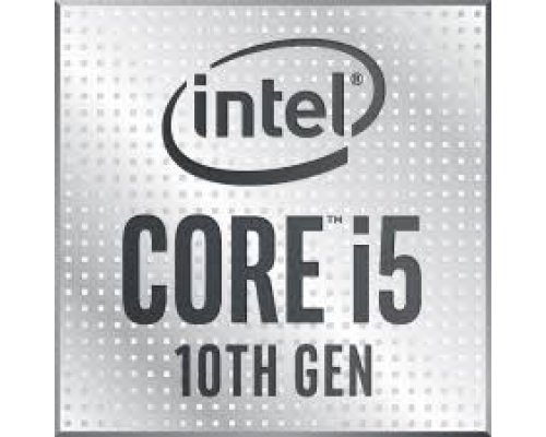 PROCESADOR INTEL CORE i5-10400F 2.9GHz BOX s1200 (NO VGA)