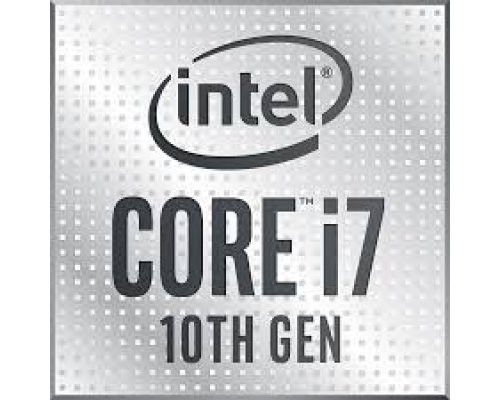 PROCESADOR INTEL CORE i7-10700K 3.8GHz BOX s1200