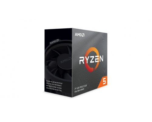 PROCESADOR AMD RYZEN 5 3500X 3.6GHz (BOX) AM4