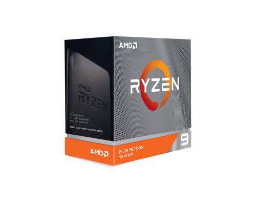 PROCESADOR AMD RYZEN 9 5900X 3.7GHz (BOX) AM4