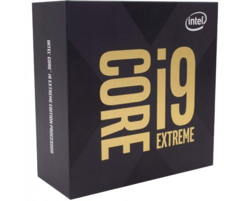 PROCESADOR INTEL CORE i9-10980XE EXTREME EDITION 3GHZ s2066