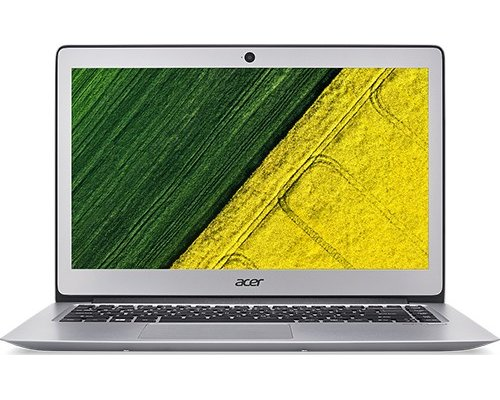 "PORTÁTIL ACER SWIFT 3 i5-7200U 8GB SSD256GB 14"" W10"
