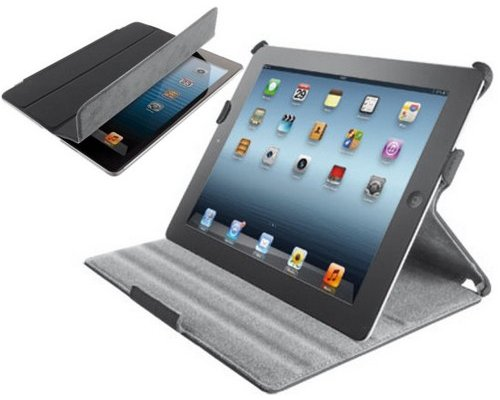 FUNDA IPAD MINI TRUST